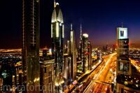 The Modern Dubai City Tour