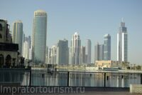 Individual City tour Dubai