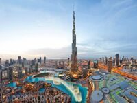 The Modern Dubai City Tour including At The Top